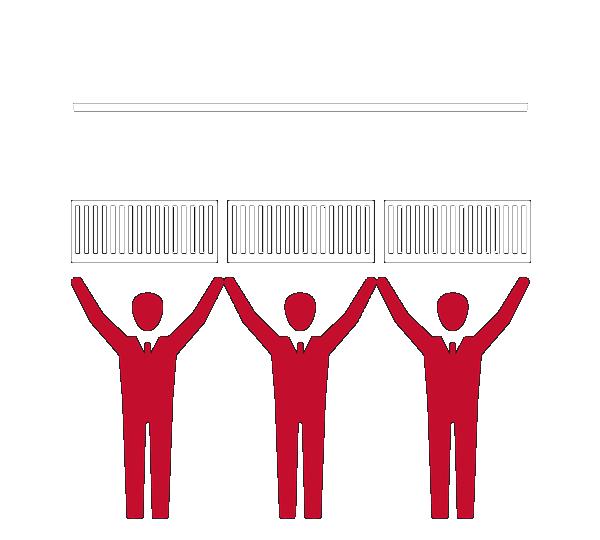 De missie en waarden van PSA Antwerp